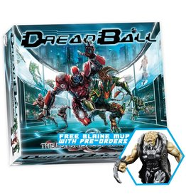 Mantic Games DreadBall 2nd Edition