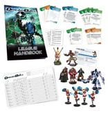 Mantic Games DreadBall 2 Galactic Tour Expansion