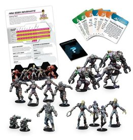 Mantic Games New Eden Revenants
