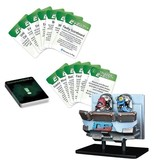 Mantic Games DreadBall 2nd Edition Event Deck