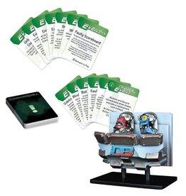 Mantic Games DreadBall 2 Event Deck