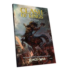 Mantic Games Clash of Kings 2018