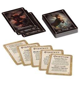Mantic Games Tactics Deck
