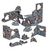 Mantic Games Terrain Crate: Battlefield Ruins