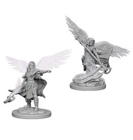 Wizards of the Coast Aasimar Female Wizard