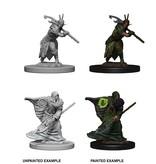 Wizkids Nolzur's Marvelous Miniatures: Elf Male Druid Blister Pack (Wave 4)