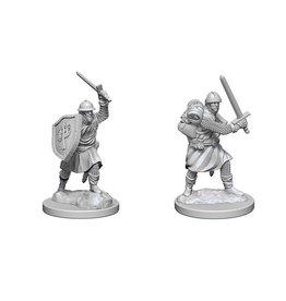 Wizards of the Coast Infantrymen