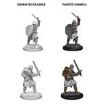 Wizkids Pathfinder Deep Cuts: Infantrymen Blister Pack (Wave 4)