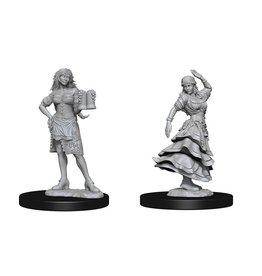 Wizards of the Coast Bartender / Dancing Girl