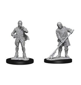Wizkids Towns People (Wave 4)