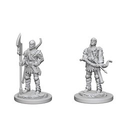 Wizkids Town Guards (Wave 4)