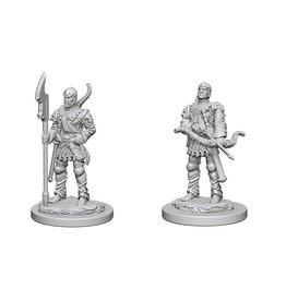 Wizkids Town Guards (Wave 4)