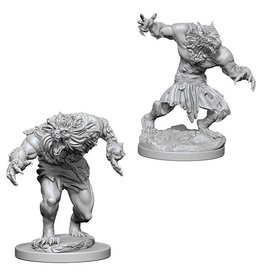 Wizards of the Coast Werewolves