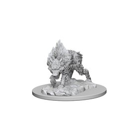 Wizards of the Coast Dire Wolf