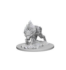 Wizkids Dire Wolf (Wave 4)