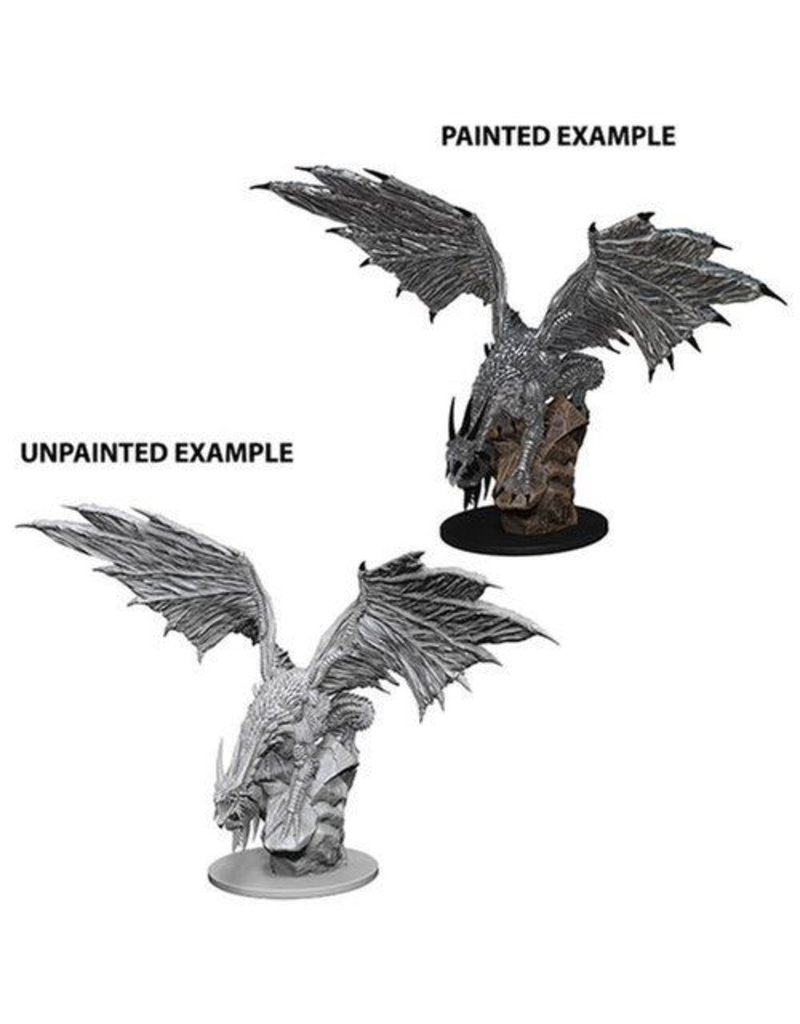 Wizkids Pathfinder Deep Cuts: Silver Dragon Blister Pack