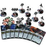 Fantasy Flight Games Star Wars Armada: Imperial Fighter Squadrons II Expansion Pack