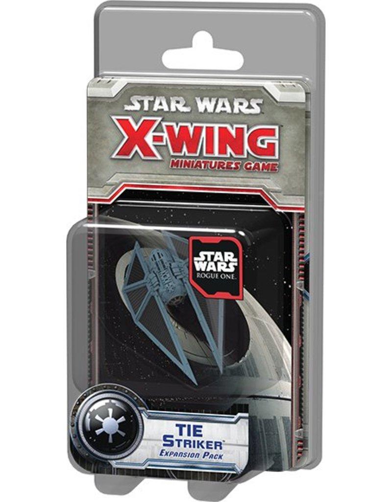 Fantasy Flight Games Star Wars X-Wing: TIE Striker Expansion Pack