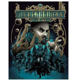 Wizards of the Coast Mordenkainen's Tome of Foes Collector's Edition