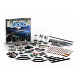 Fantasy Flight Games Star Wars X-Wing: The Force Awakens Core Game