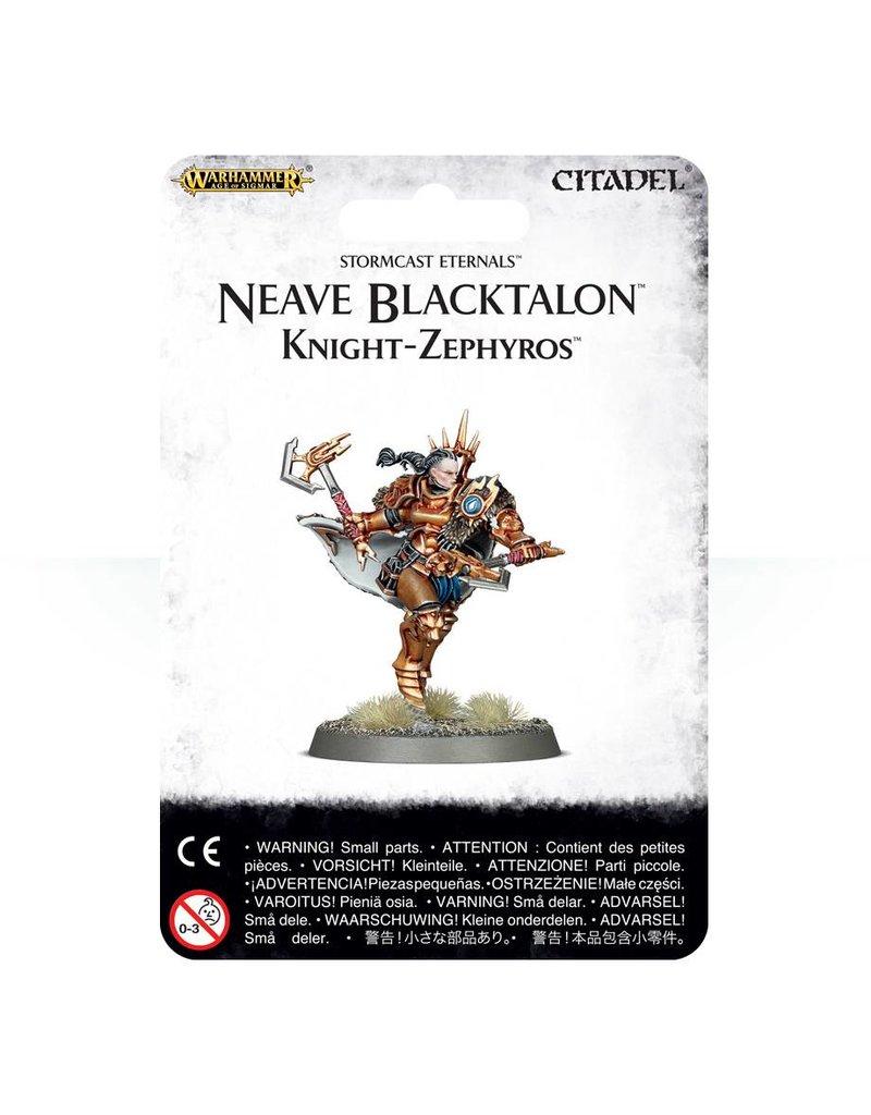 Games Workshop Stormcast Eternals Neave Blacktalon