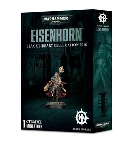 Games Workshop Eisenhorn