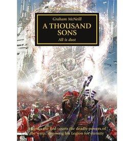 Games Workshop A Thousand Sons (SB)