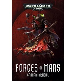 Games Workshop Forges Of Mars Omnibus (SB)