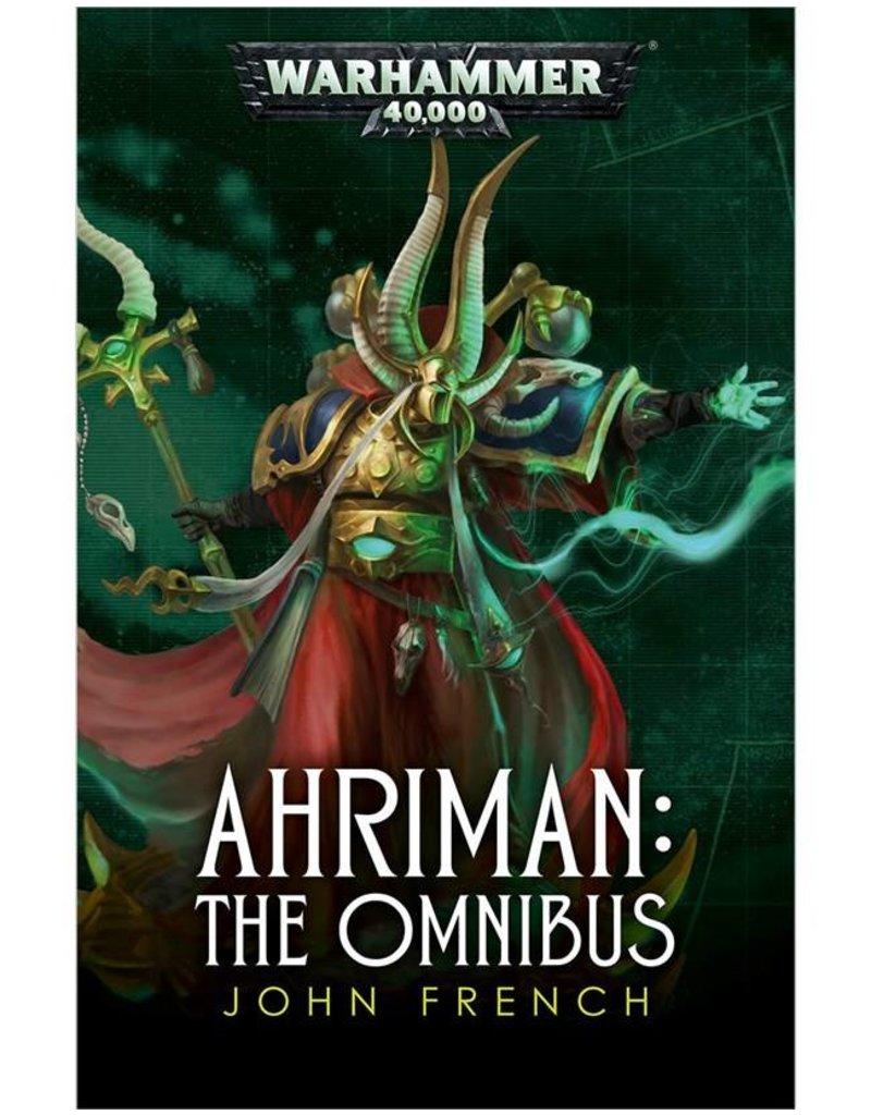 Games Workshop Ahriman: The Omnibus (SB)