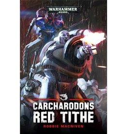 Games Workshop Red Tithe (SB)