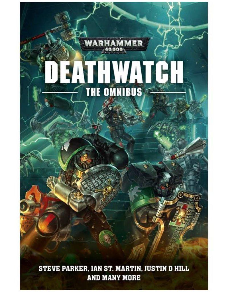 Games Workshop Deathwatch: The Omnibus (SB)