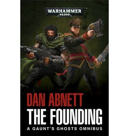 Games Workshop The Founding (SB)