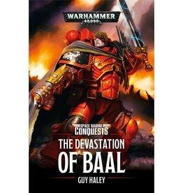 Games Workshop Devastation Of Baal (SB)