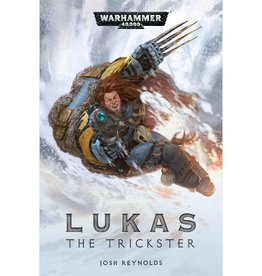 Games Workshop Lukas The Trickster (HB)