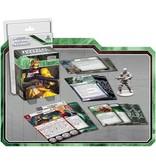 Fantasy Flight Games Star Wars Imperial Assault: Bossk Villain Pack