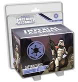 Fantasy Flight Games Star Wars Imperial Assault: Captain Terro Villain Pack