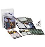 Fantasy Flight Games Star Wars Imperial Assault: Guard Champion Villain Pack