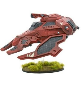 Warlord Games Defiant Transport Skimmer