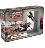 Fantasy Flight Games Star Wars X-Wing: Saw's Renegades Expansion Pack