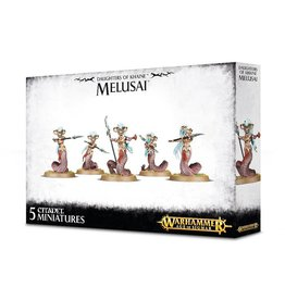 Games Workshop Melusai