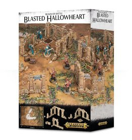 Citadel Blasted Hallowheart