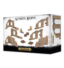 Citadel Azyrite Ruins