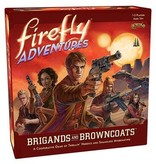 Gale Force 9 Firefly Adventures: Brigands and Browncoats
