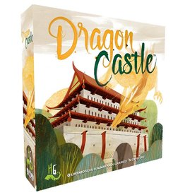 Horrible Games Dragon Castle