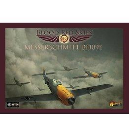 Warlord Games German Messerschmitt BF ME-109 Squadron