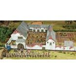 Warlord Games La Haye Sainte – Battle Set