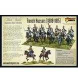 Warlord Games Napoleonic Wars 1789-1815 French Hussars Box Set