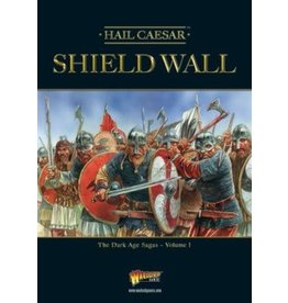 Warlord Games The Dark Age Sagas Volume I
