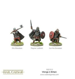 Warlord Games Vikings in Britain