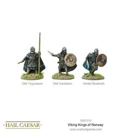 Warlord Games Viking Kings of Norway